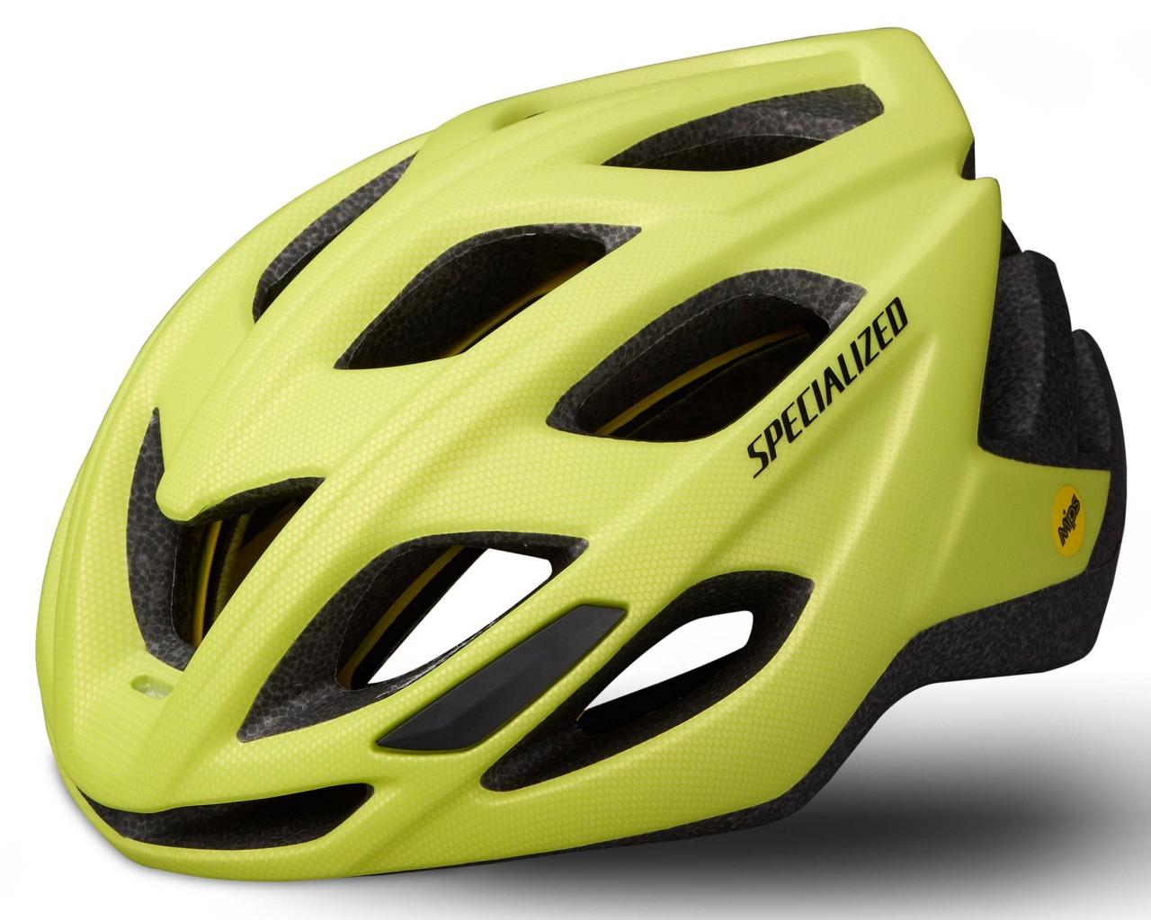 Specialized Chamonix MIPS Bike Helmet   matte ion