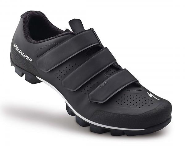 Specialized Womens Riata MTB Schuhe | black