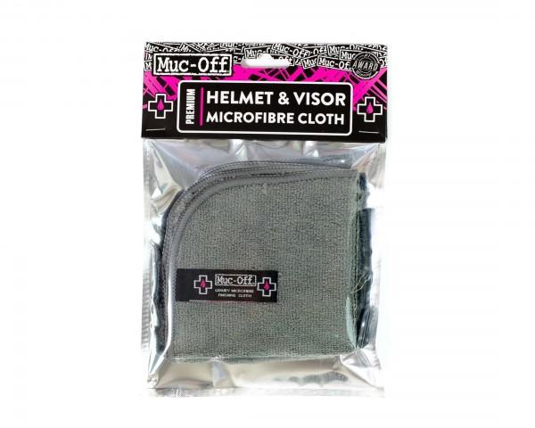Muc-Off Premium Microfasertuch für Helm & Visier