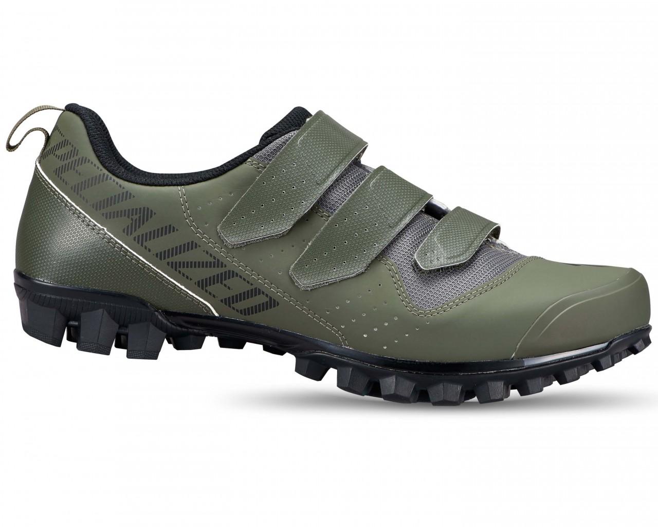 Specialized Recon 1.0 MTB Schuhe | oak green