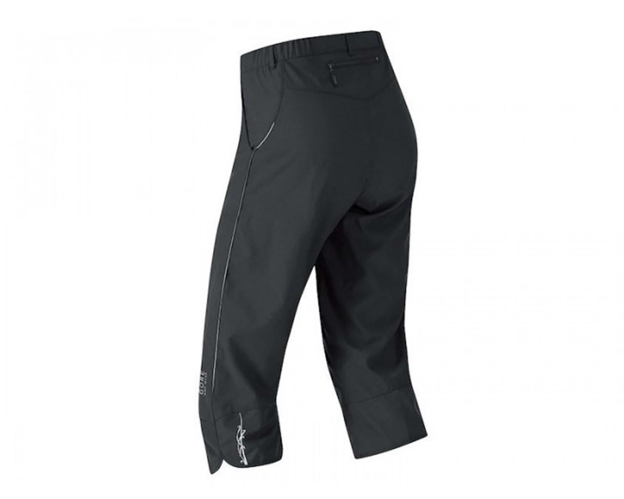 Gore Bike Wear Countdown 2.0 Lady Pants 3/4 + Innenhose   black