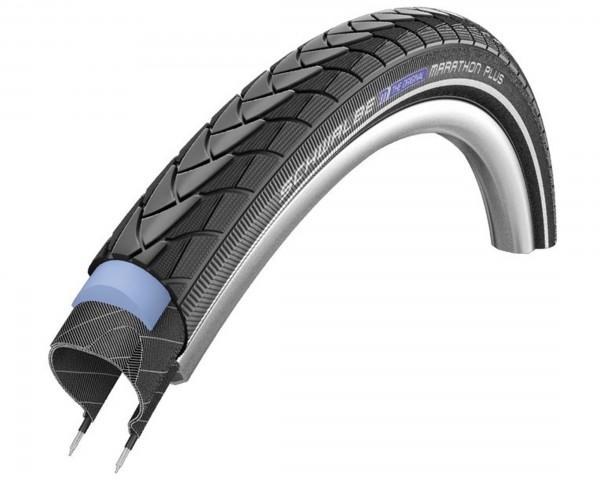 Schwalbe Reifen Marathon Plus Performance 26 x 1 3/8 | black reflex