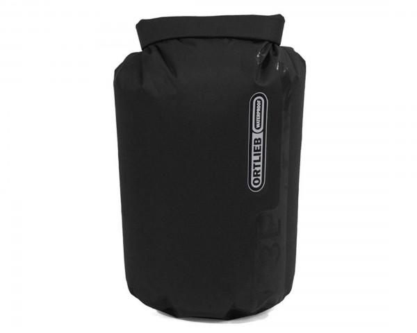 Ortlieb dry bag PS10 - 3 liter | black