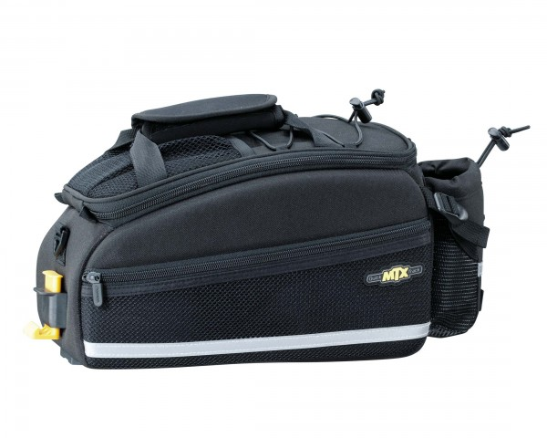 Topeak MTX Trunk Bag DX 8 l | black