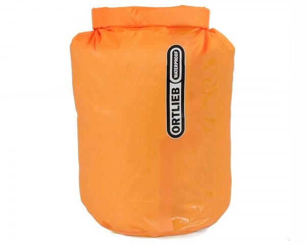 Ortlieb dry bag PS10 - 1.5 liter | orange