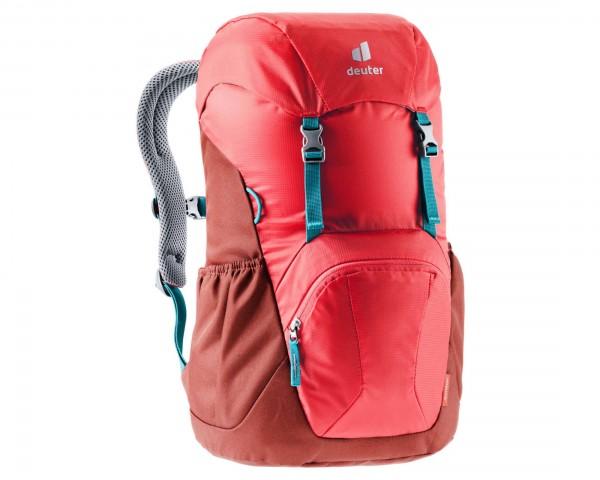 Deuter Junior Kids Backpack PFC-free | chili-lava