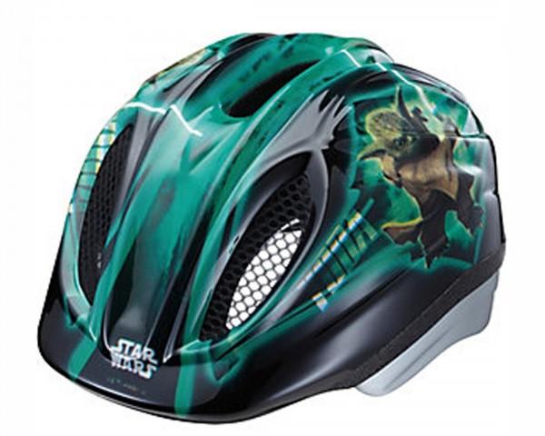KED Meggy Original Kids Bike Helmet   Clone Wars