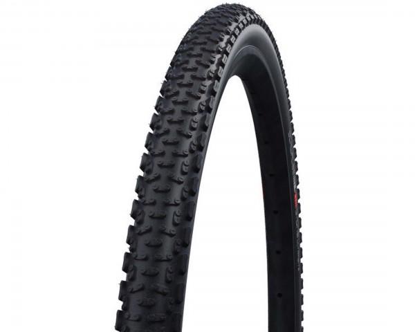 Schwalbe G-One Ultrabite Gravel-tire 28x1.50 inch | black ADDIX Performance Line foldable