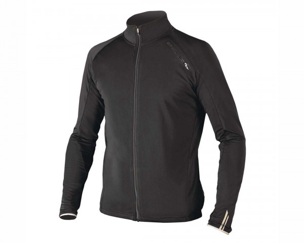 Endura Roubaix Jacket | black