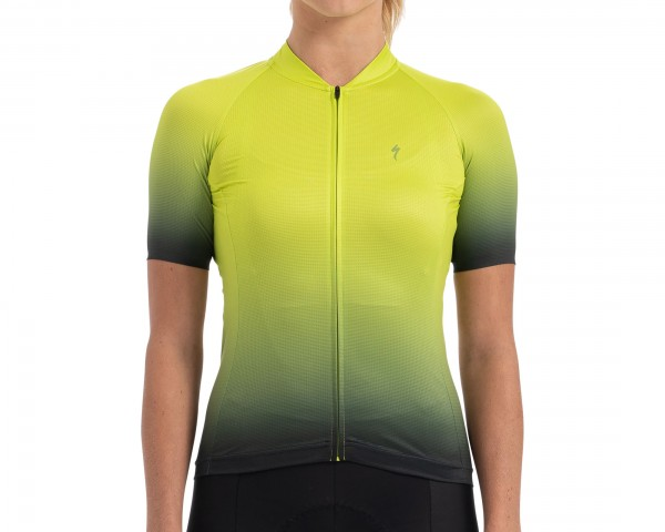 Specialized Womens HyprViz SL Air Jersey | hyperviz