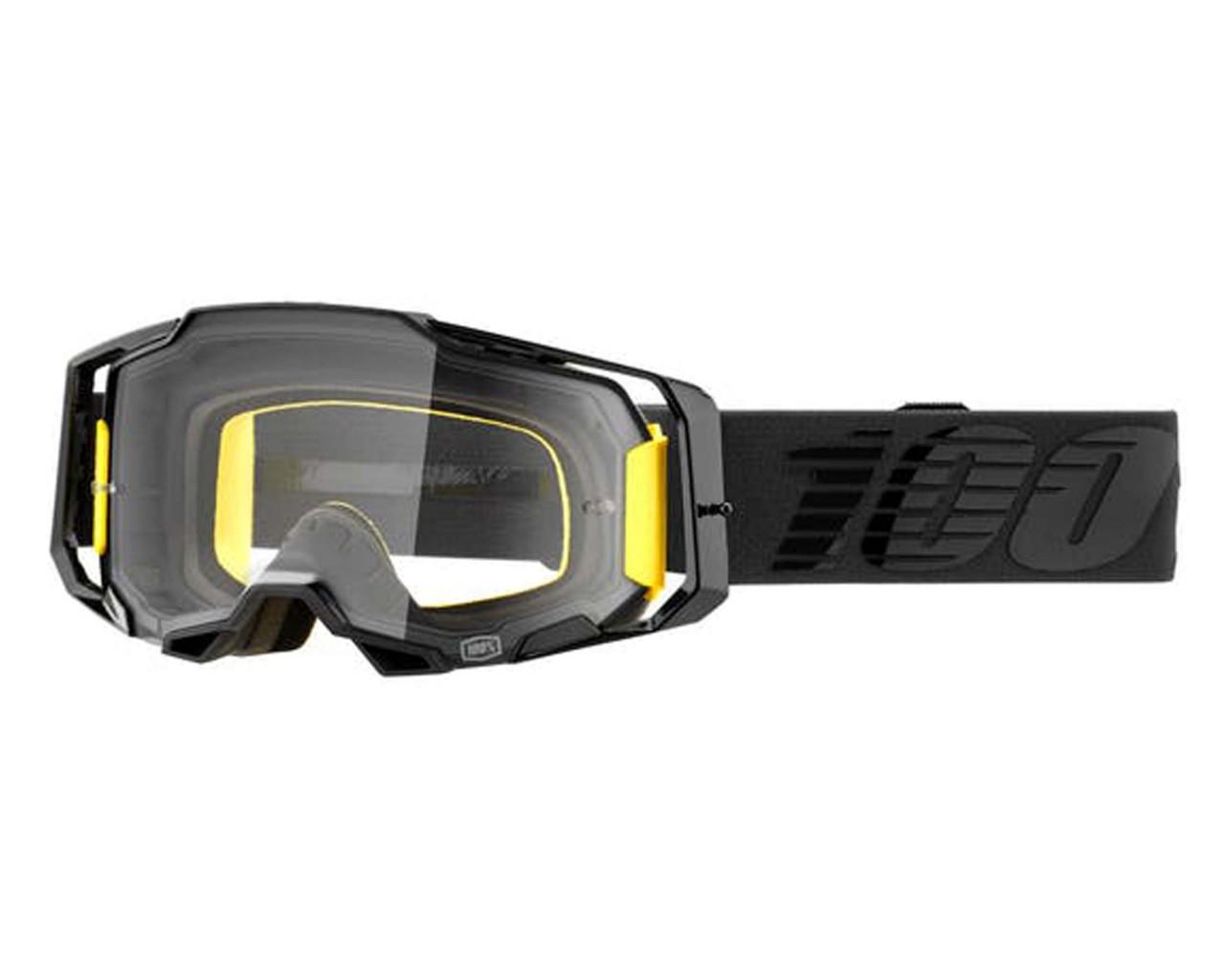 100% Armega Brille - Antibeschlag und Spiegelglas   Nightfall