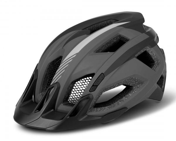 Cube MTB Helmet QUEST | black