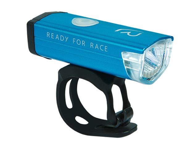 Cube RFR Power Licht 300 USB White LED | Blau