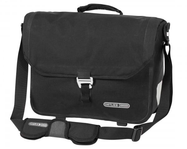 Ortlieb Downtown2 QL2.1 waterproof cycle business bag (single bag)   black