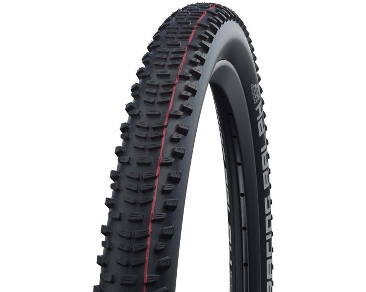 Schwalbe Racing Ralph MTB-Reifen | black ADDIX Speed Evolution Line faltbar