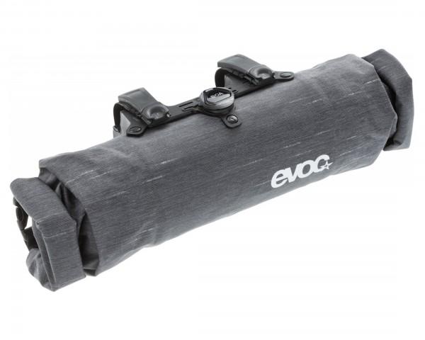 Evoc Handlebar Pack Boa M 2.5 Liter Lenkertasche | carbon grey