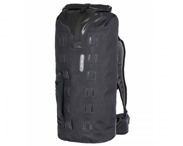 Ortlieb Gear-Pack 32 liter waterproof dry bag/backpack | black