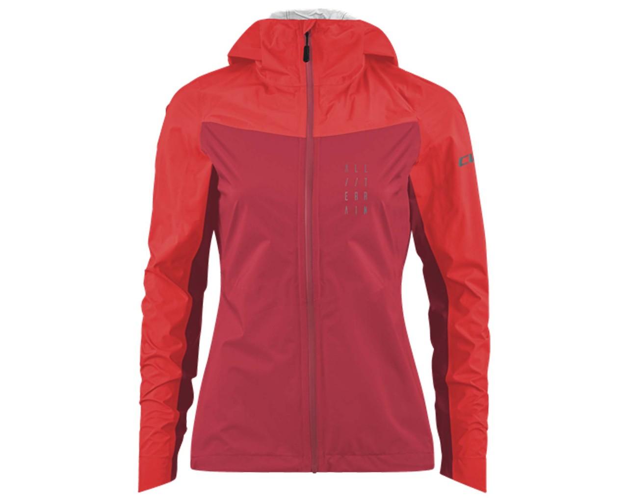 Cube ATX Women Storm Jacket | red
