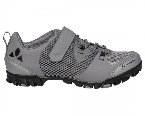 Vaude Womens TVL Hjul MTB Shoes   anthracite