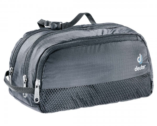 Deuter Wash Bag Tour III | black
