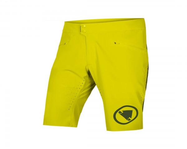 Endura SingleTrack Lite Short Fit Shorts | forest green
