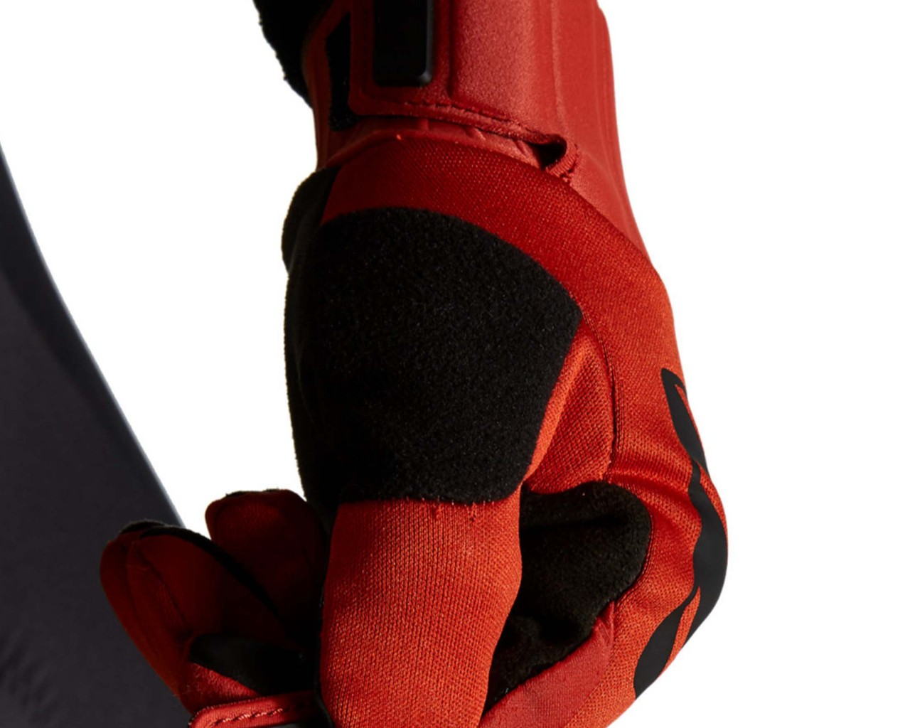 Specialized Trail-Series Thermal Gloves longfinger | redwood