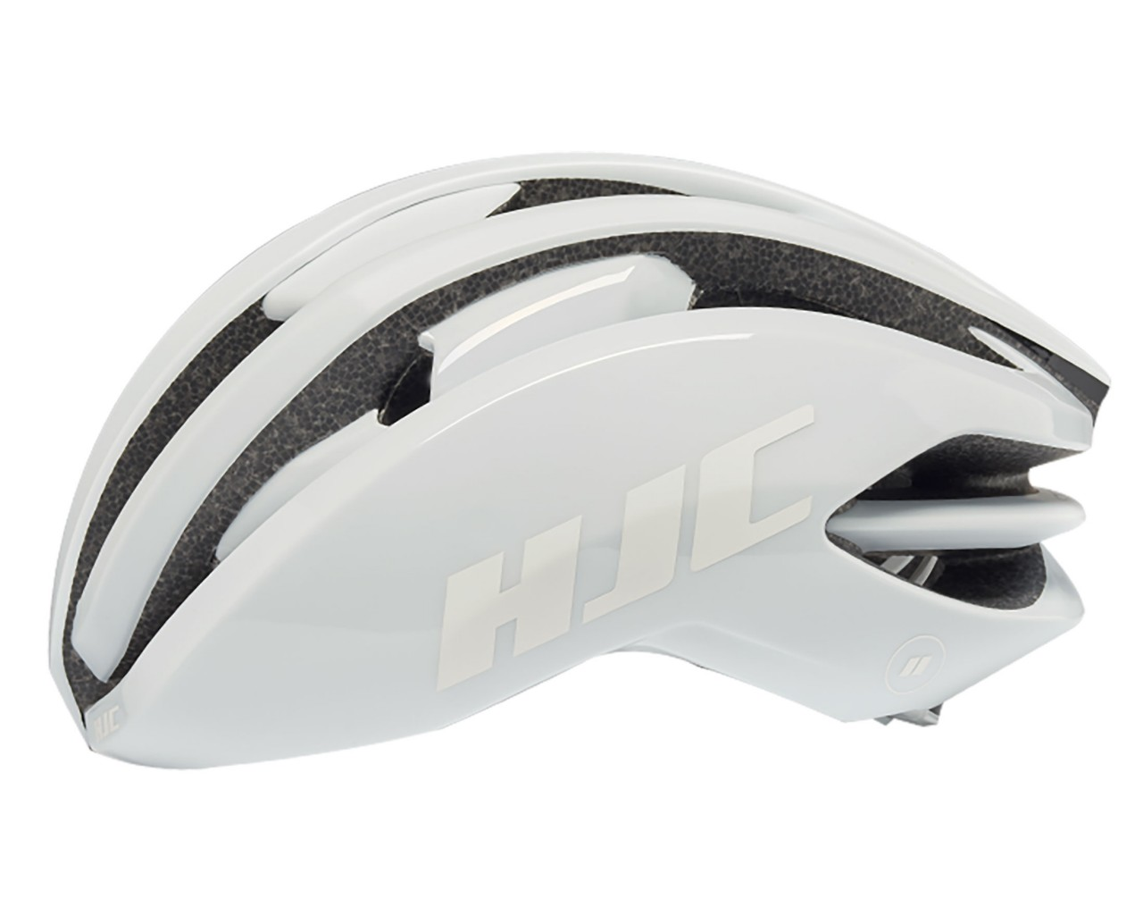 HJC Ibex 2.0 Rennrad Helm   matt-gloss white