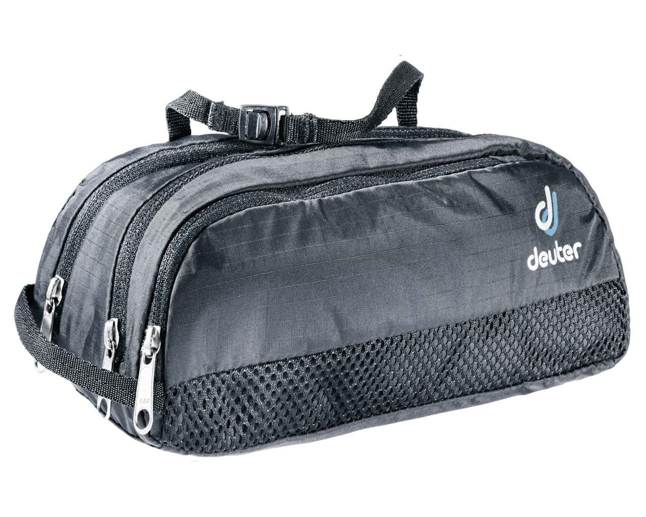 Deuter Wash Bag Tour II   black