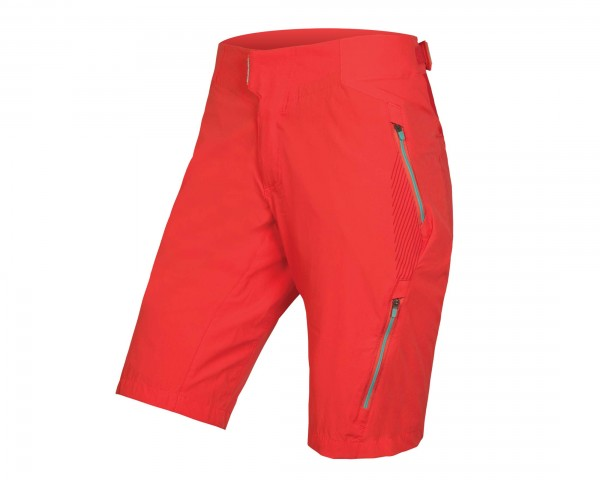 Endura Womens SingleTrack Lite Shorts II | coral
