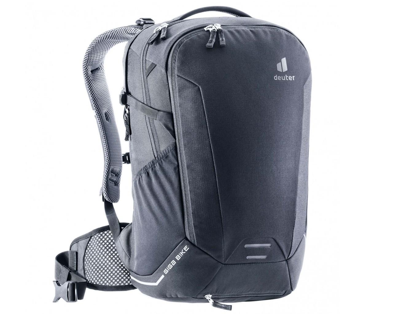 Deuter Giga Bike 28 litres Bike Backpack | black