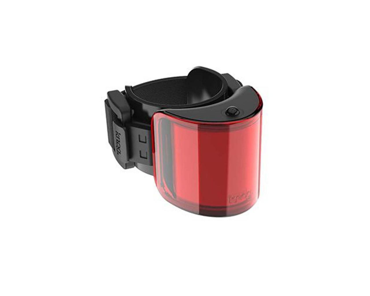 Knog Lil´ Cobber 35 Lumen LED Rücklicht STVZO | black