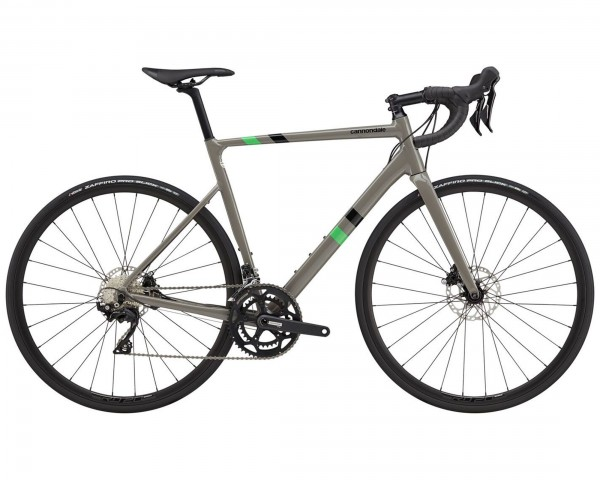 Cannondale CAAD13 Disc 105 - Road Bike 2021 | stealth grey