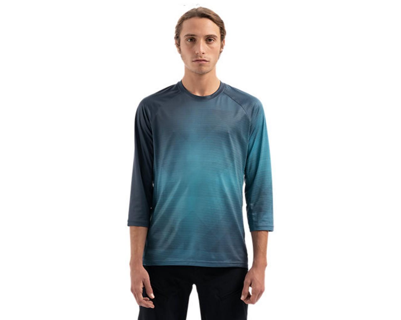 Specialized Demo 3/4 Jersey | cast blue-aqua refraction