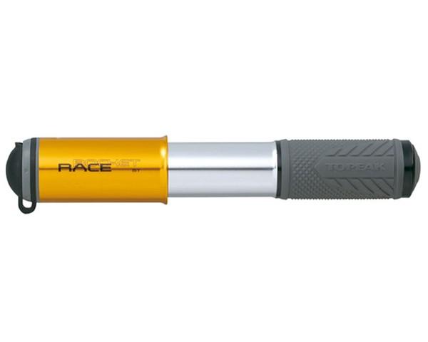 Topeak Minipumpe Race Rocket MT Gold