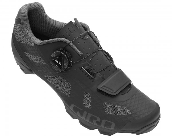 Giro Rincon - Dirt Bike Shoes | black