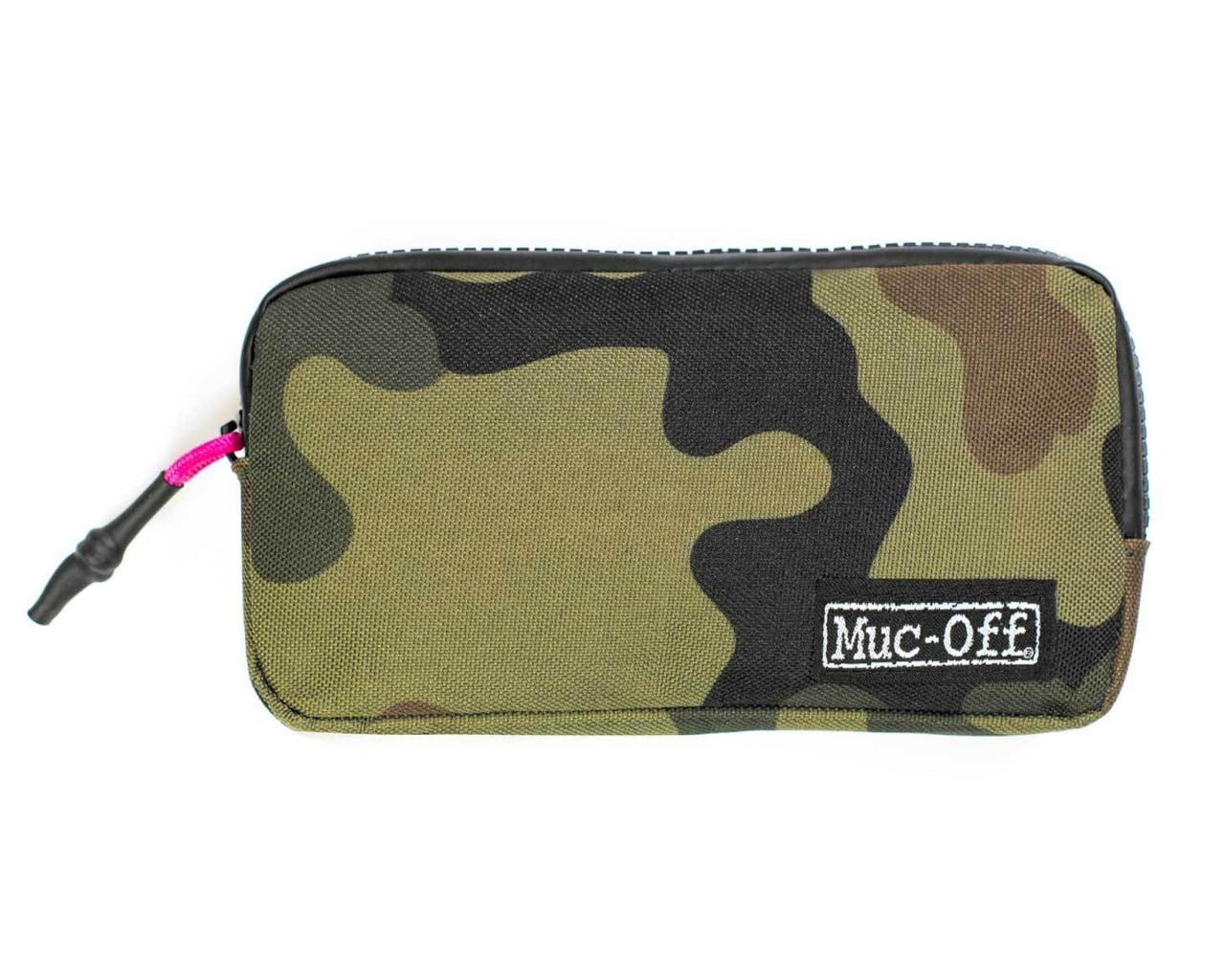 Muc-Off Zubehör Tasche | camouflage