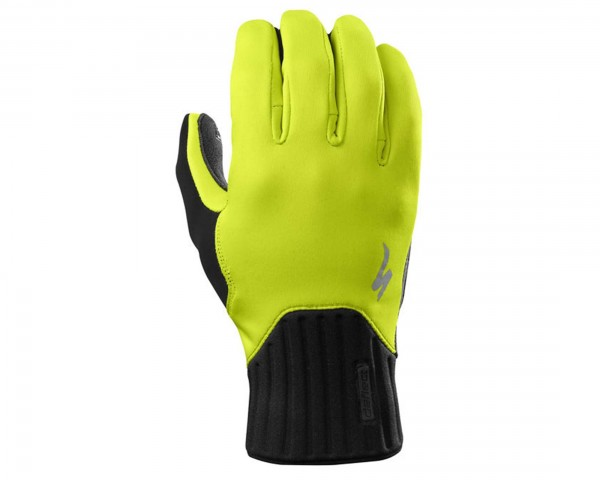 Specialized Deflect Gloves | Neon Yellow