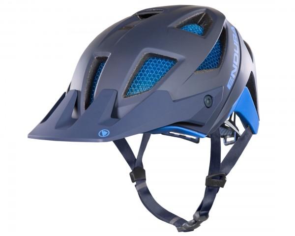 Endura MT500 Helm MTB Enduro Helm | marineblau