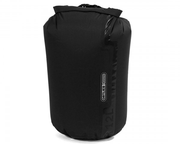 Ortlieb dry bag PS10 - 12 liter | black