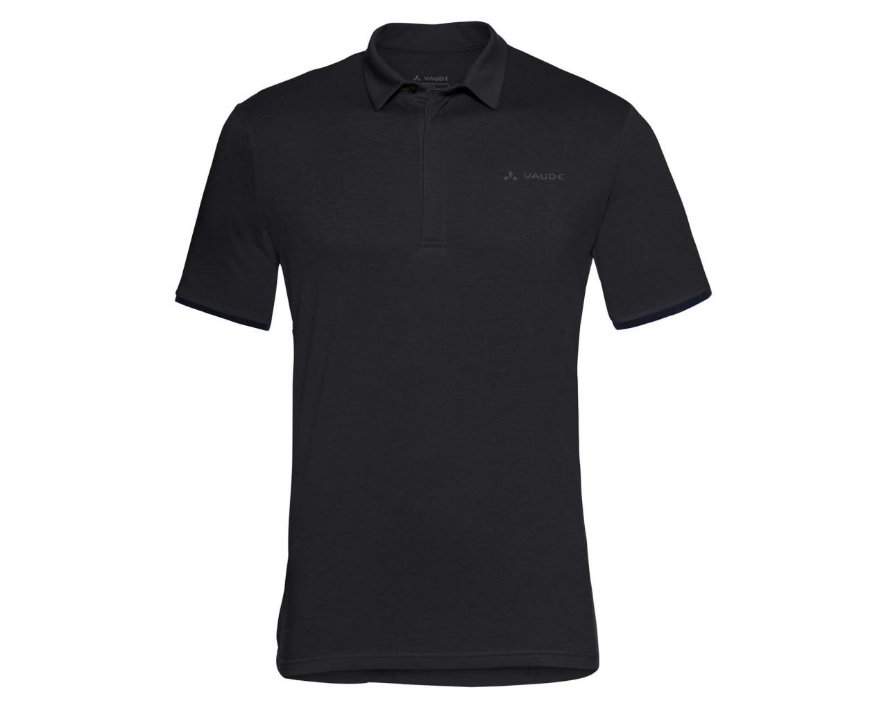 Vaude Herren Sentiero Shirt IV   black