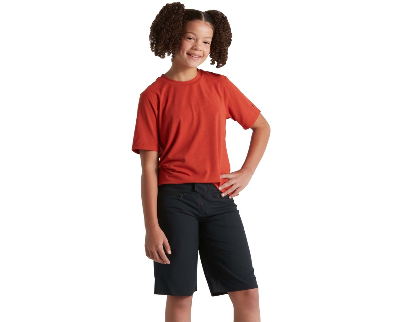 Specialized Trail Youth Shorts   black