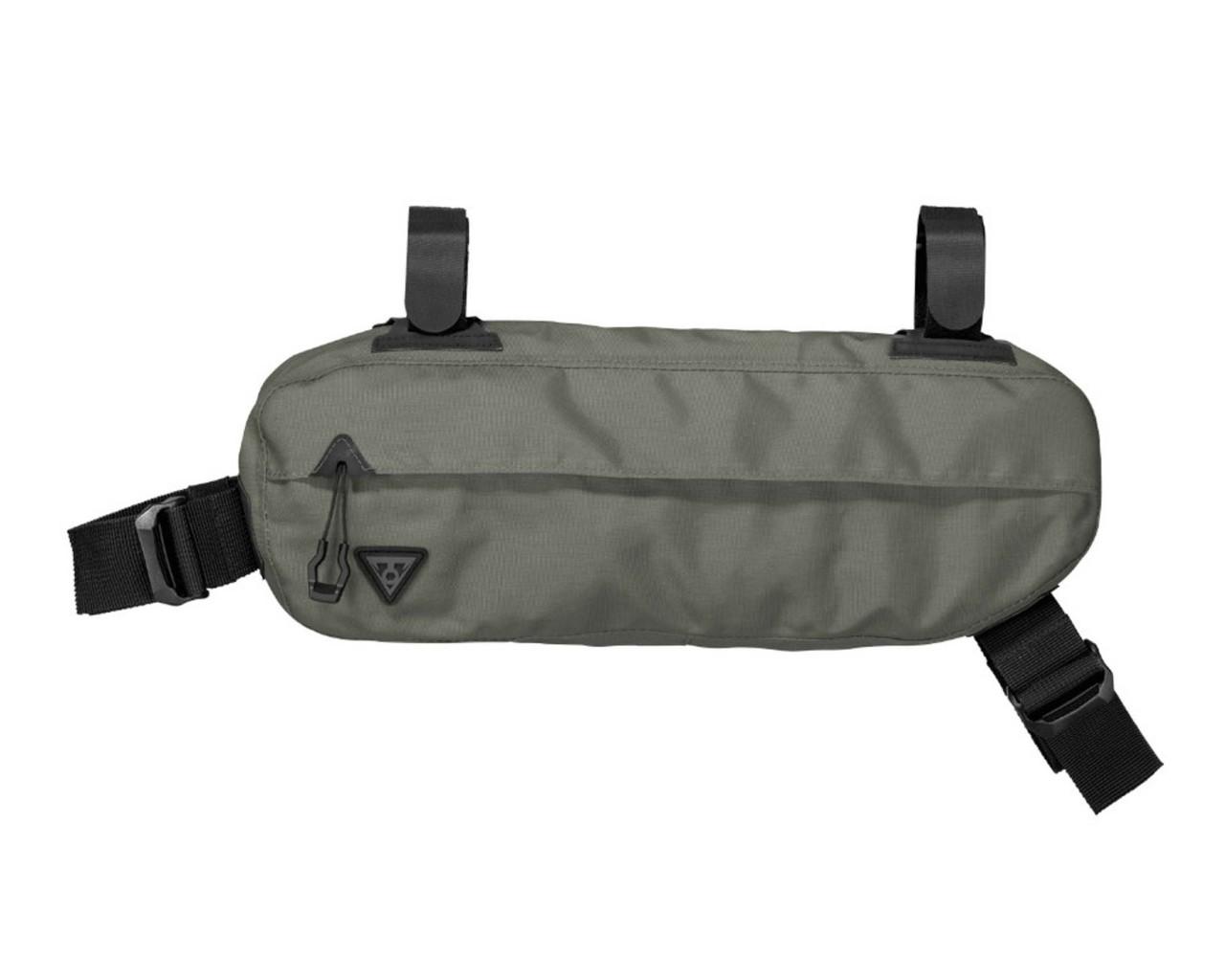 Topeak MidLoader Frame Bag 3,0 Litres   green