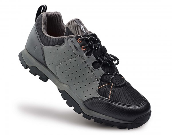 Specialized Womens Tahoe Bike Shoes | black