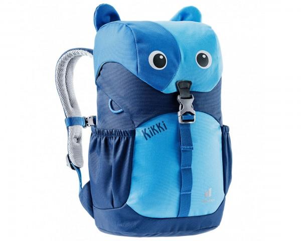 Deuter Kikki 8 litres Kids backpack PFC-free | coolblue-midnight