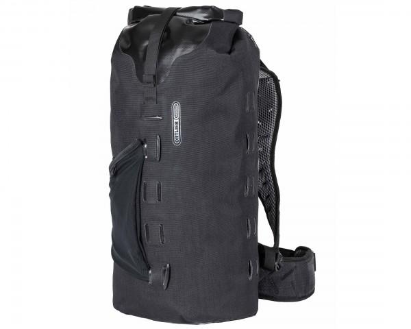 Ortlieb Gear-Pack 25 liter waterproof dry bag/backpack   black