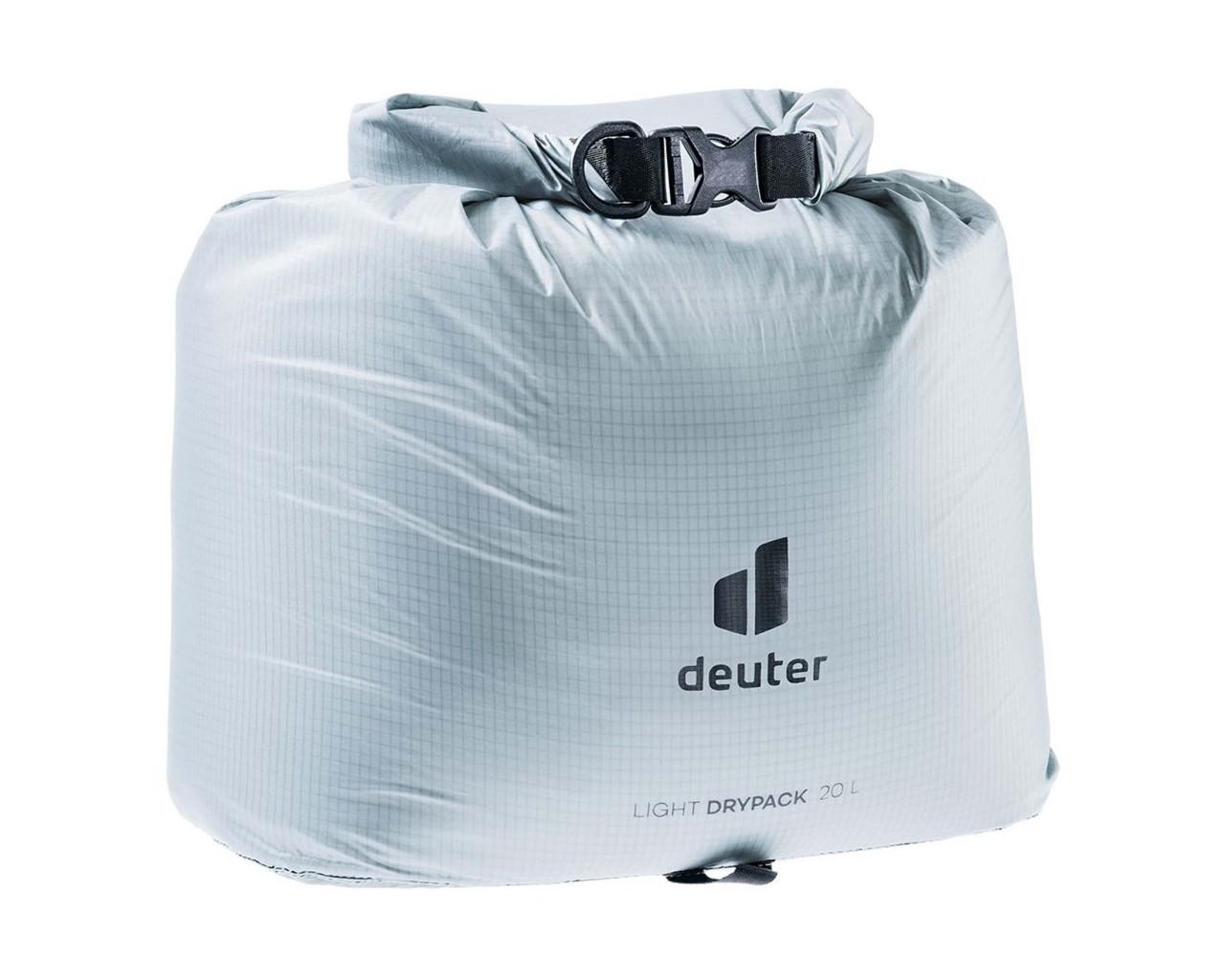 Deuter Light Dry Pack 20 Liter PFC-frei | tin