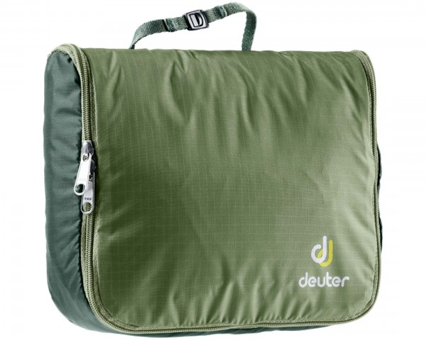 Deuter Wash Center Lite I | khaki-ivy