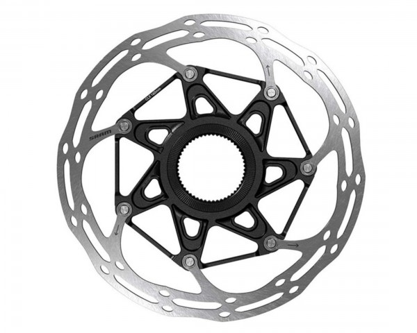 Sram Rotor Centerline X Rounded 2-pieces