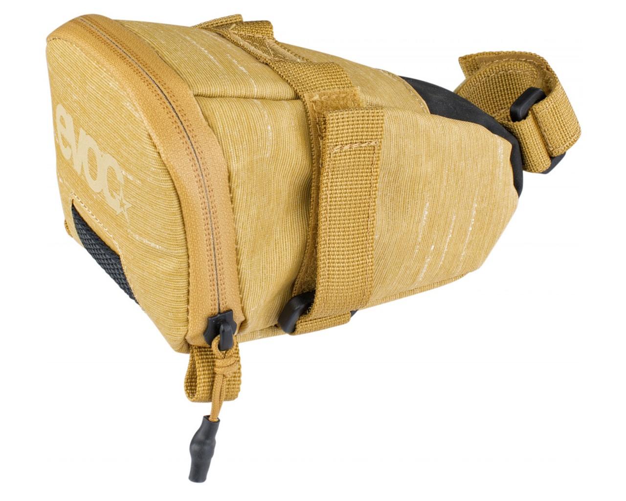 Evoc Seat Bag Tour L 1 Liter Satteltasche | loam