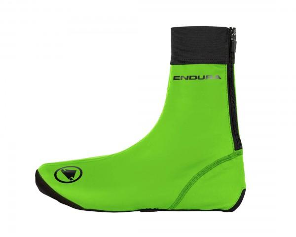 Endura FS260-Pro Slick Überschuh II   neon-grün